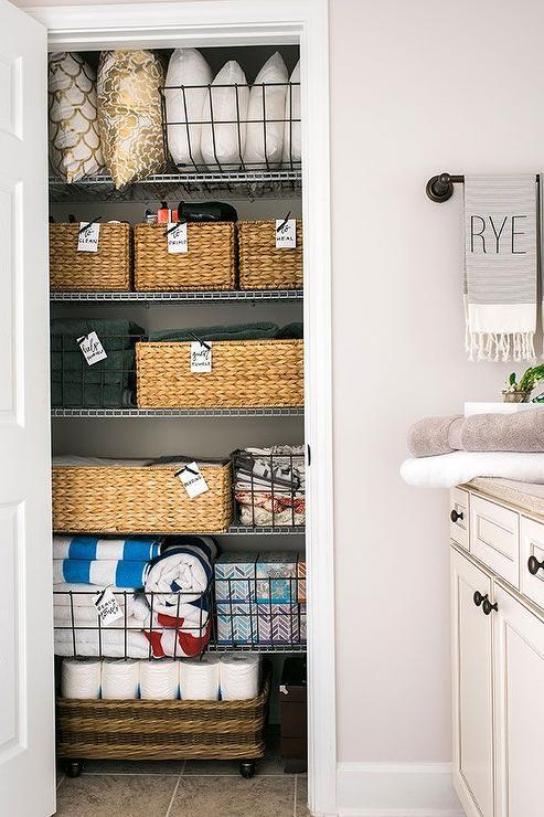 Organize How Closet Small