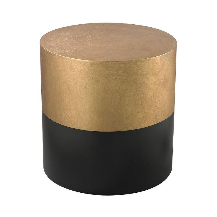 Table Coffee Leather Upholstered