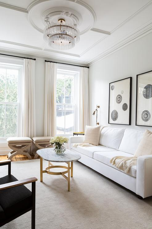 Design Kelly Hoppen Interior Room Living