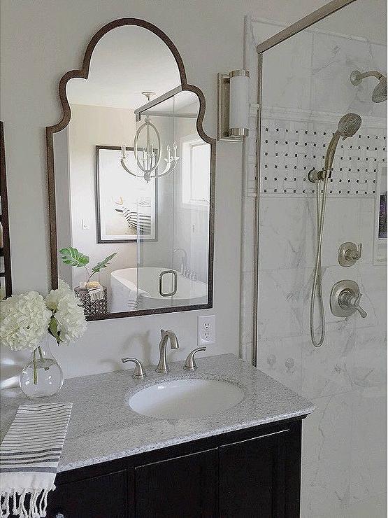 L Shaped Bathroom Design Ideas