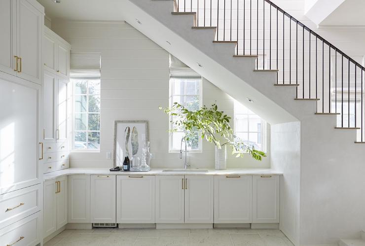 Walk In Pantry Under Stairs Design Ideas | Cabinet Design Under Stairs | Tv Stand | Stairs Storage Ideas | Kitchen | Shelves | Staircase Ideas