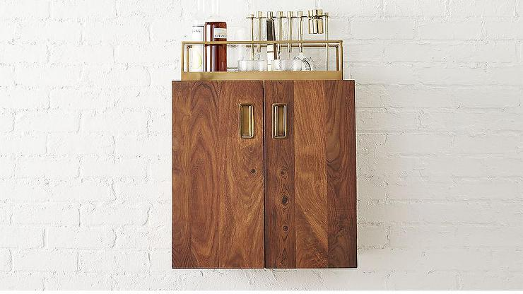 D Orsay Wall Mounted Medicine Cabinet Pottery Barn