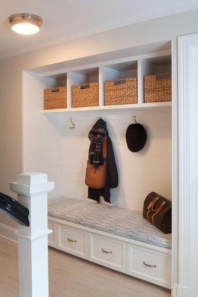 Shiplap Backsplash Design Ideas