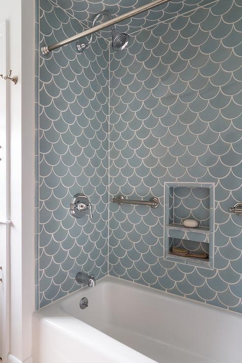 Grey Bathroom Tile Colors