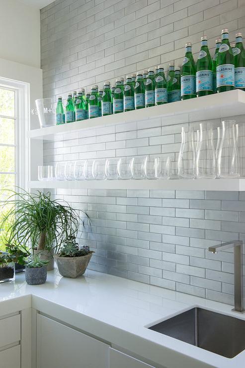 Modern Kitchen Tiles Design