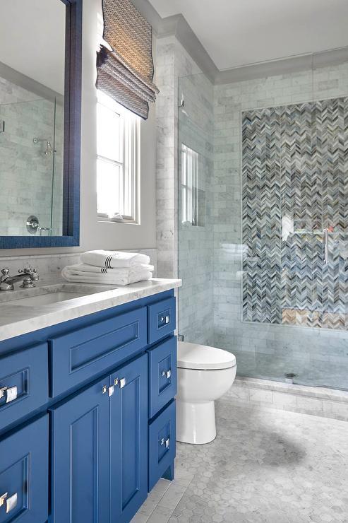 Bathroom Wall Tiles Design