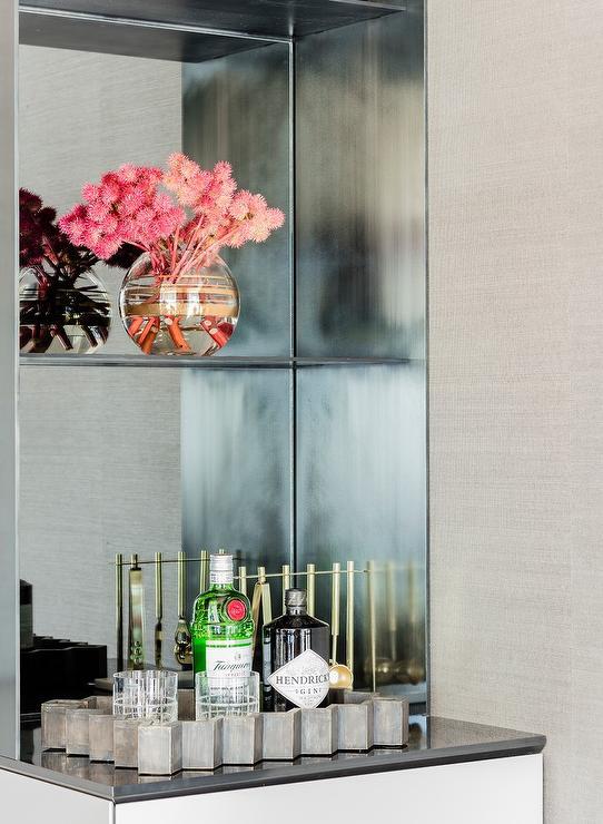 Bar Nook Design Ideas