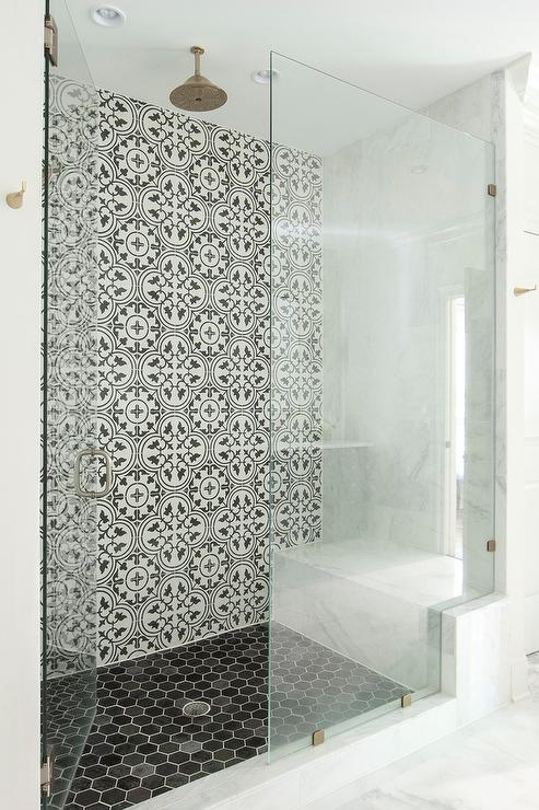 Bathroom Wall Tiles Design