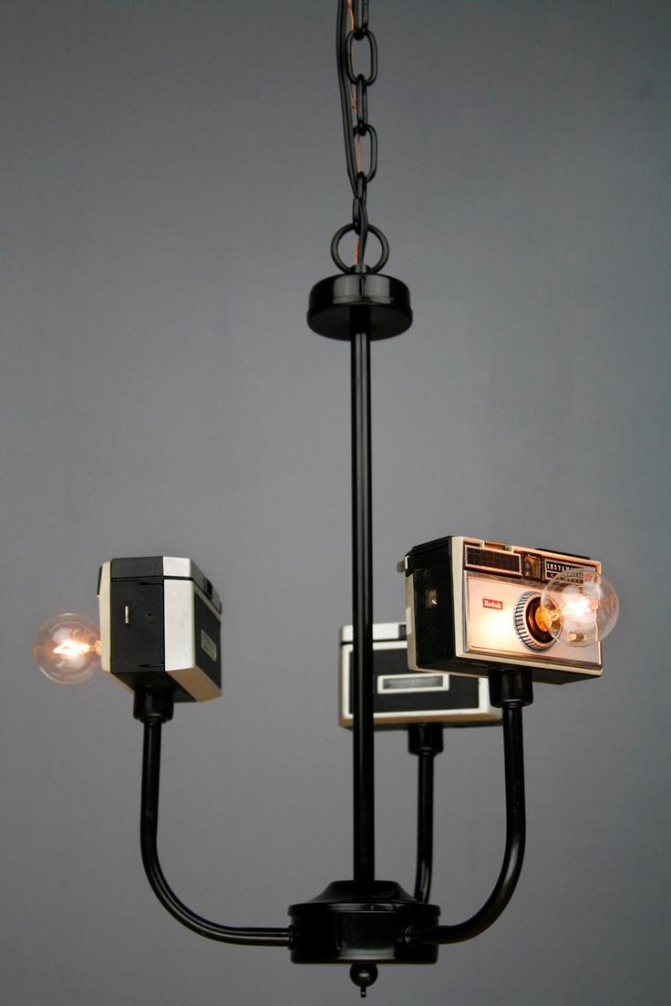 30 Cool And Creative Lamps Designbump