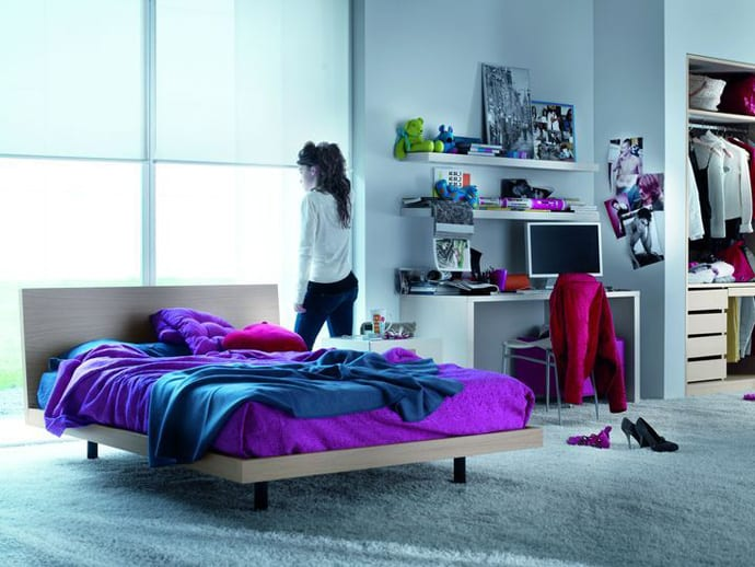 40 Suggestions Of How To Decorate Teenager S Rooms
