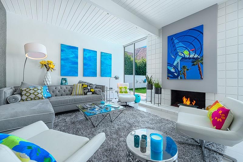 Living Room Sofas Modern
