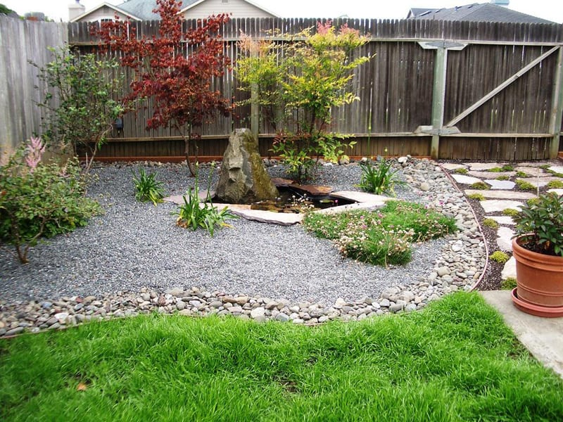 Landscaping Ideas Budget
