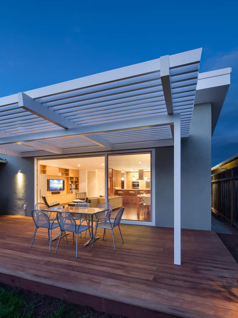 45 Patio Pergola Designs Perfect For The Summer Days