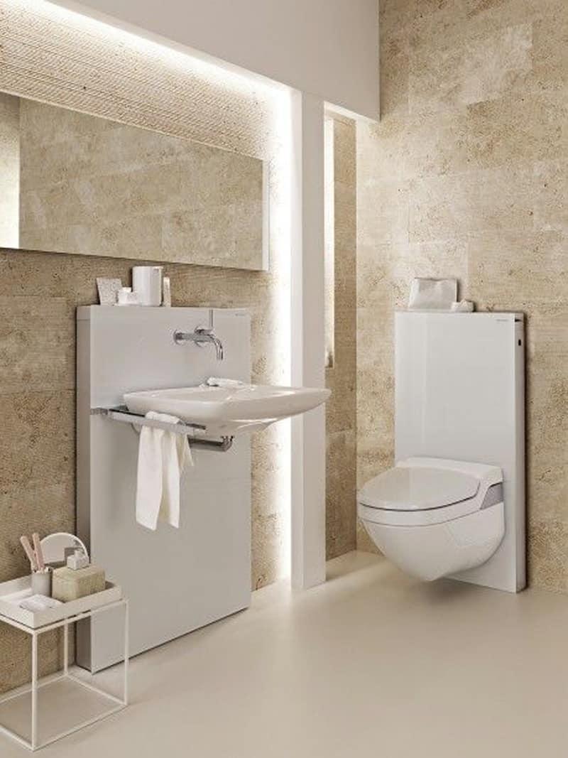 How To Light Your Bathroom Right Designrulz