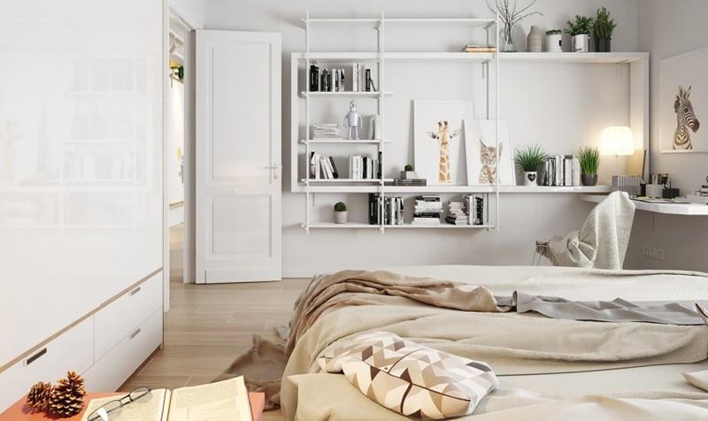 Scandinavian Home Decor Blogs