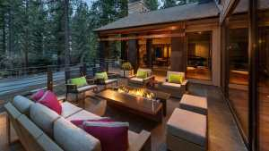 Let's Eat Out! 45 Outdoor Kitchen And Patio Design Ideas