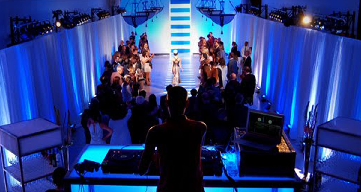 Your Questions  How Should I DJ A Fashion Show  Our reader wants to know how he should approach selecting music and DJing  at a fashion show