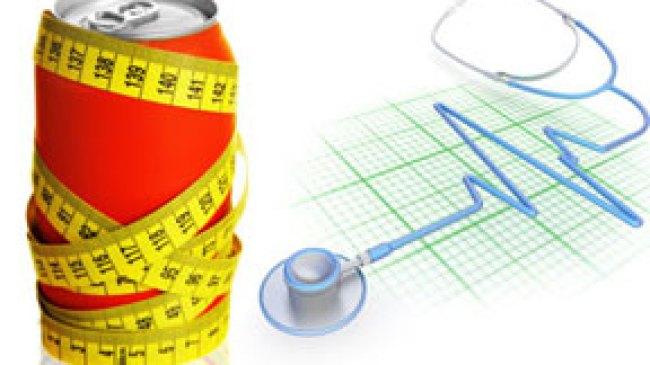 Bahaya Soda Diet Terhadap Kesehatan Tubuh