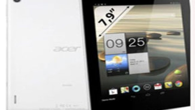 Iconia A1-810, PC Tablet Murah Racikan Acer
