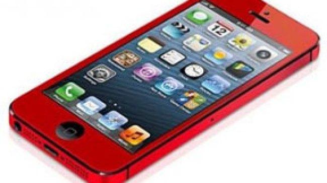 iPhone 5S, Hadir Usung 3 Pilihan Warna