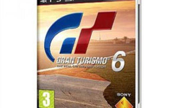 Pecinta Game Gran Turismo 6? Simak Wartanya!