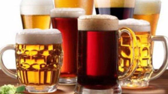 Minuman Beralkohol Sebabkan Pembengkakan Jantung
