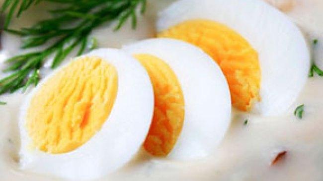 8 Manfaat Sarapan dengan Telur