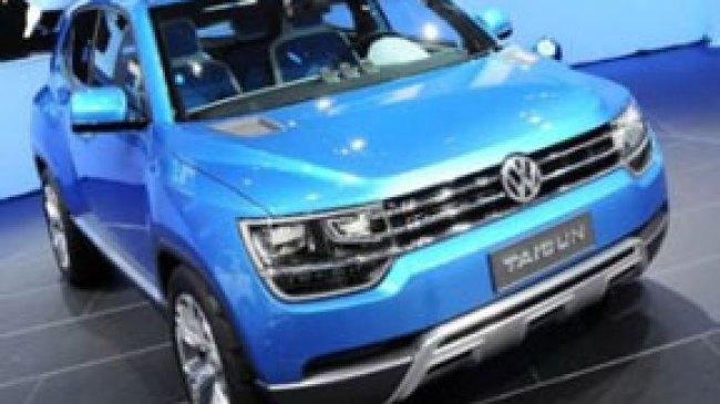 Volkswagen, Bakal Produksi Taigun