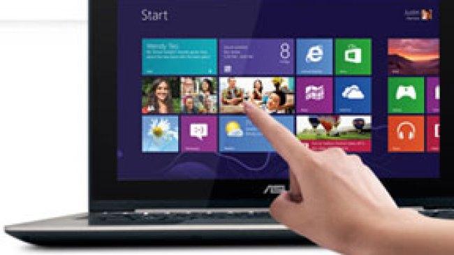 ASUS VivoBook X202, Ramaikan pasar Notebook Windows 8