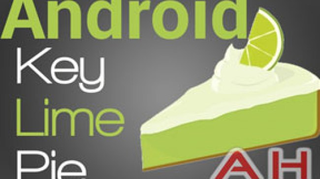 OS terbaru-Android Key Lime Pie pada Nexus 5
