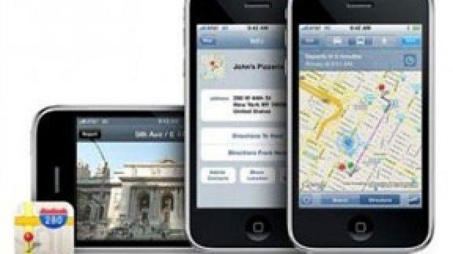 Ini Dia Yang Spektakuler dari Google Maps di iOS