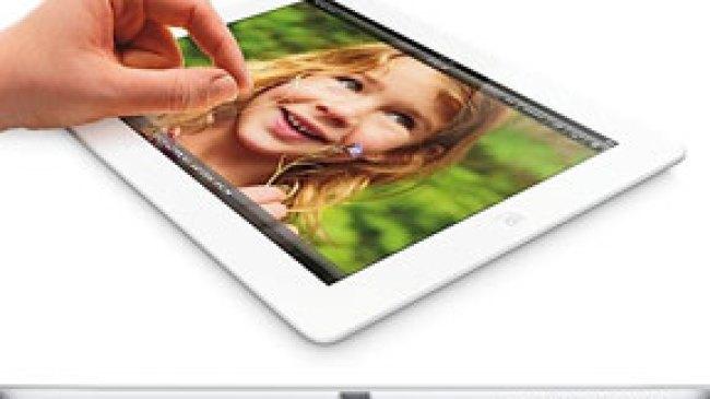 Bocoran Harga iPad 4 128GB