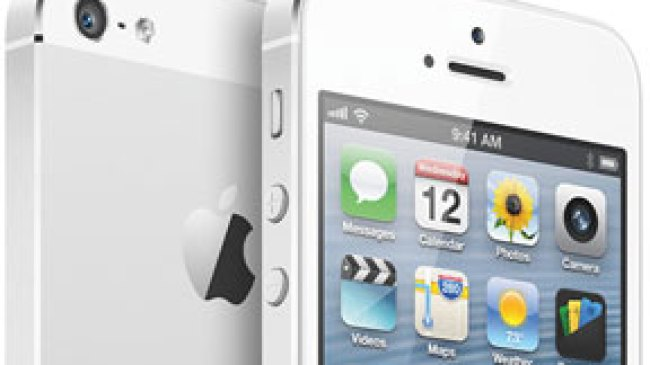 iPhone 5S, Segera Dirilis oleh Apple