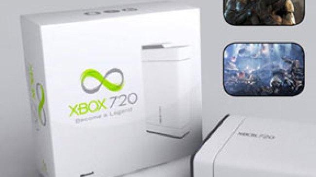 Fitur Mirip Siri ada di Xbox 720