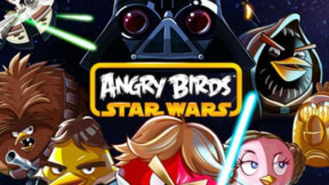 Facebook, Kehadiran Angry Birds Star Wars