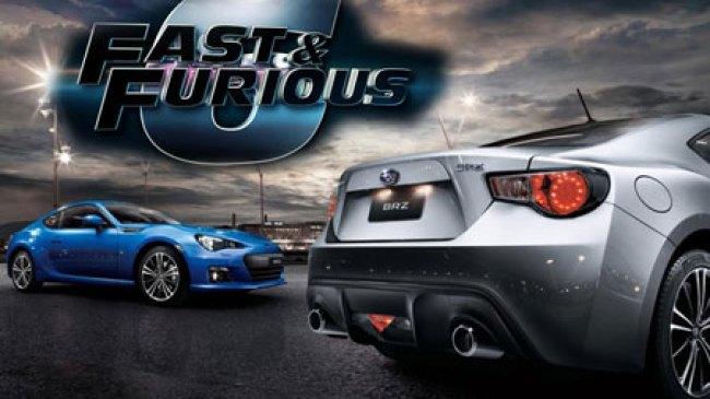 iOS dan Android, Kehadiran Game Fast and Furious 6