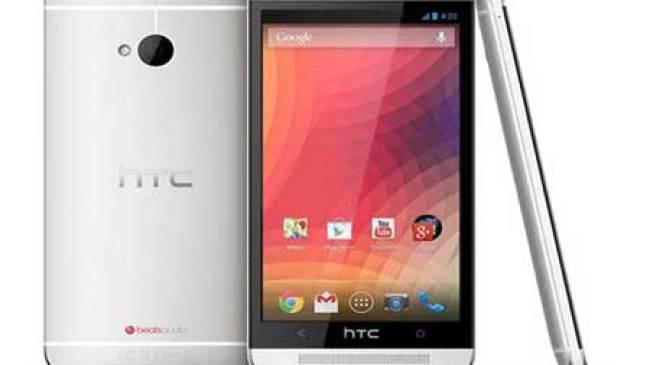 HTC One, Hadir Dalam Google Edition