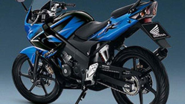 Spesifikasi Motor Honda CBR 150R