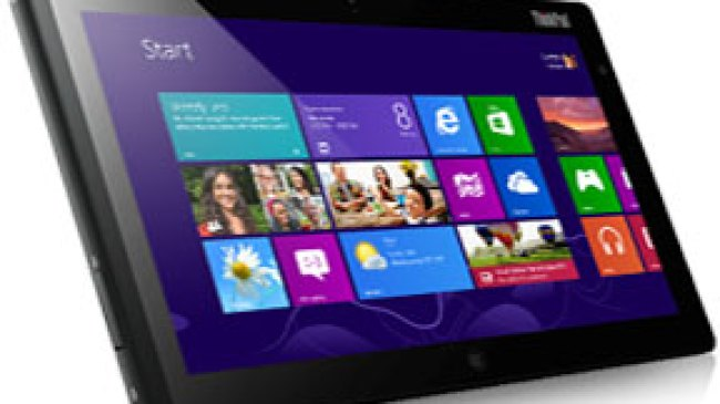 Lonovo Rilis ThinkPad Tablet 2
