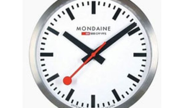 Gunakan Desain Jam Swiss, Apple Harus Bayar Lisensi Rp192 Miliar