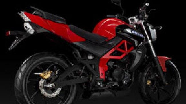 Spesifikasi Motor Sport Minerva X-Road 150cc