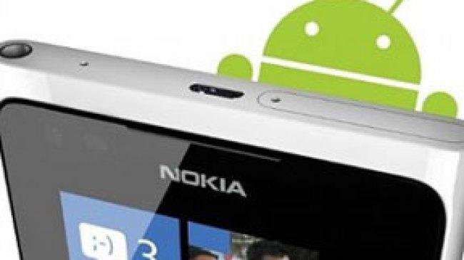 Nokia Bantah Minat Terhadap Sistem Operasi Android