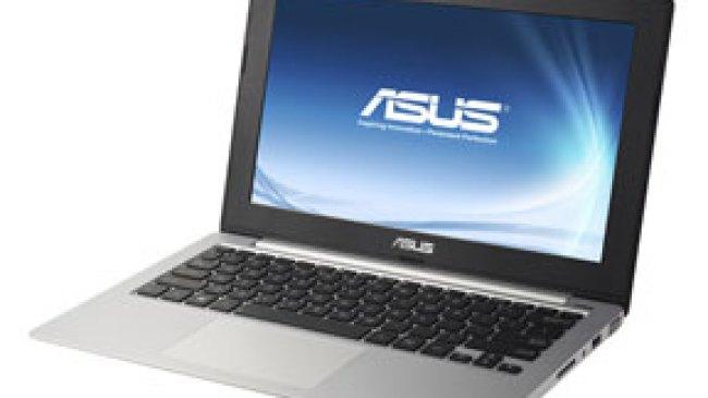 ASUS X201, Netbook dengan 4GB RAM yang Ringan