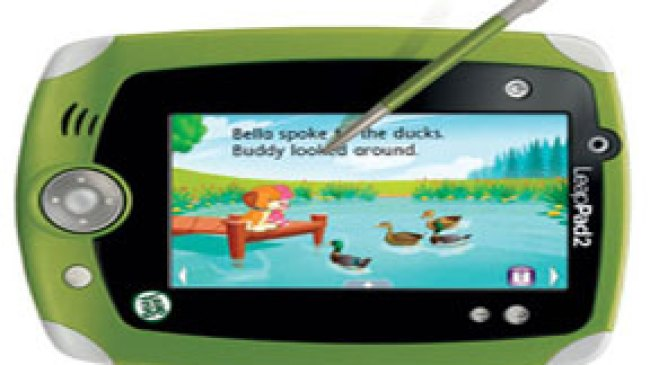 7 Tablet Terbaik untuk Anak