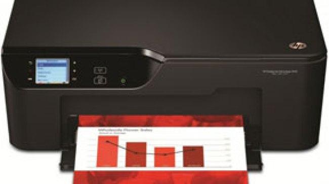 HP Rilis Printer Wi-Fi Murah