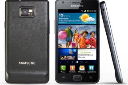 Samsung Galaxy S2 Bakal Kehadiran Android 4.1 Jelly bean