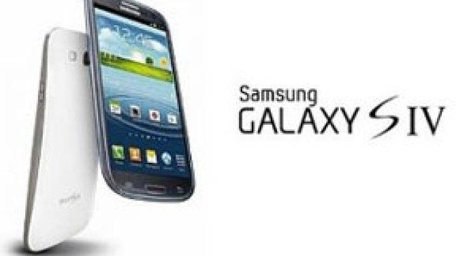 Bocoran Jadwal Peluncuran Samsung Galaxy S4