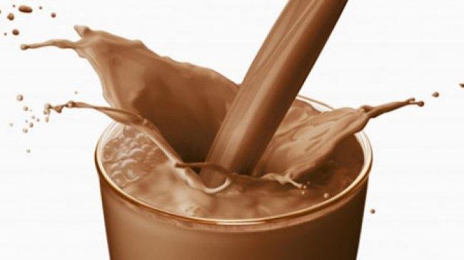 Susu Cokelat Efektif Tingkatkan Energi Yang Terkuras