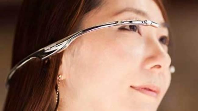 Telepathy One, Kacamata Canggih Pesaing Google Glass