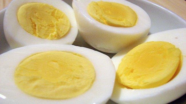 Tips Merebus Telur Agar Tidak Pecah dan Matang Sempurna